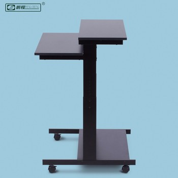 Easy Assembled Height Adjutstable Desk Buy Height Adjustable