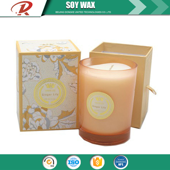 Wholesale Nature Scented Soy Candle Aromatherapy Scented Candles Bulk  Organic Soy Candle Wax - Buy Bulk Organic Soy Candle Wax,Soy Candle