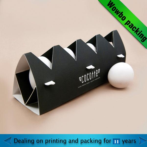 co papier personnalis bo te oeufs carton papier oeuf emballage carton oeuf emballage. Black Bedroom Furniture Sets. Home Design Ideas
