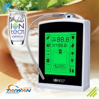 IT-588 Iontech Luxury mini alkaline water cooler for kitchen countertop