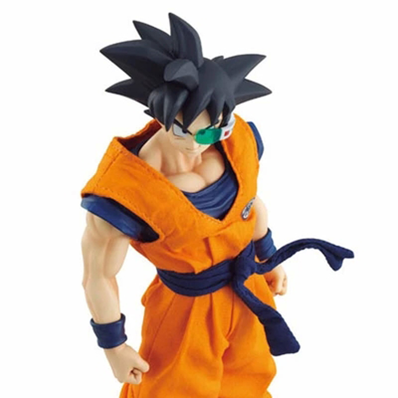 21CM Classic Toys Dragon Ball Z Action Figure Goku Japanese Anime Comic Juguetes Children Birthday Gift