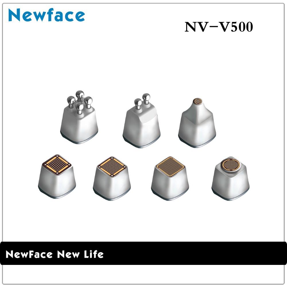 NV-V400 2017 Горячая продажа! Портативная Частичная РФ/rf дробные микро иглы/rf
