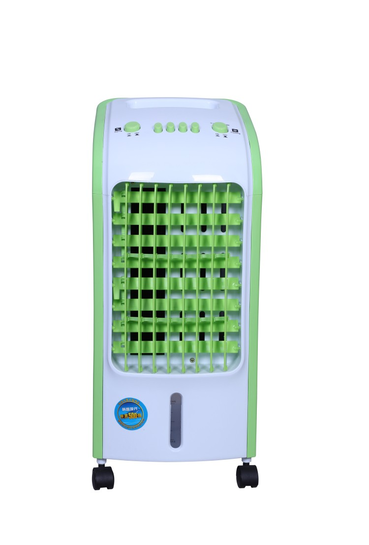 Winteco Ice Hotel Room Air Coolers : Automatic cooling remote control with water table fan
