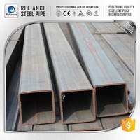 FORM A/FROM E SQUARE STEEL TUBES