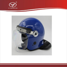 anti riot helmet with riot visor