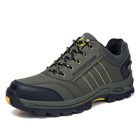 High Quality Waterproof Hiking Shoes Comfortable Hiking Trail Shoes