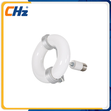 High frequency circular shape top quality 80w induction lamp