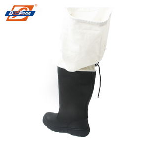 radiant heat high temperature resistant protective work boots