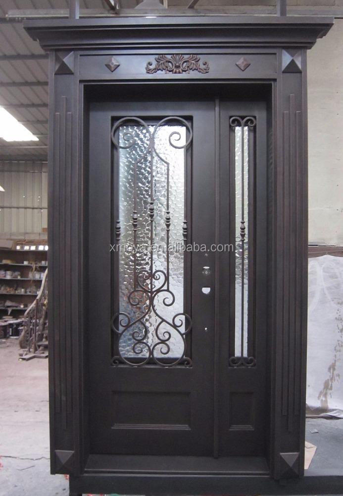 Venta al por mayor puertas y ventanas en hierro compre for Puertas principales de fierro