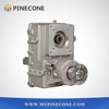 Concrete Pump Spare Parts Stiebel Transfer Case Assembly /PTO Case for Truck-Mounted Concrete Pump