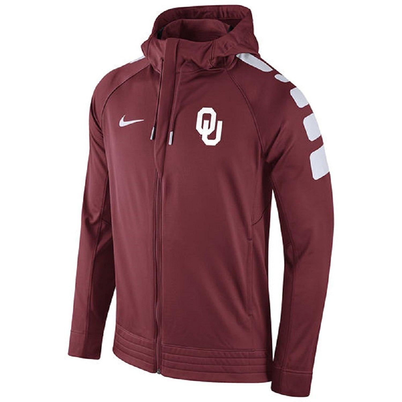 d15a1052d6cc Buy Nike Men  39 s Crimson Oklahoma Sooners 2016 Basketball Elite Stripe  Performance Full-Zip Hoodie in Cheap Price on m.alibaba.com