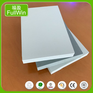 lightweight plastic pvc pe pp formwork for concrete/cabinet/furniture