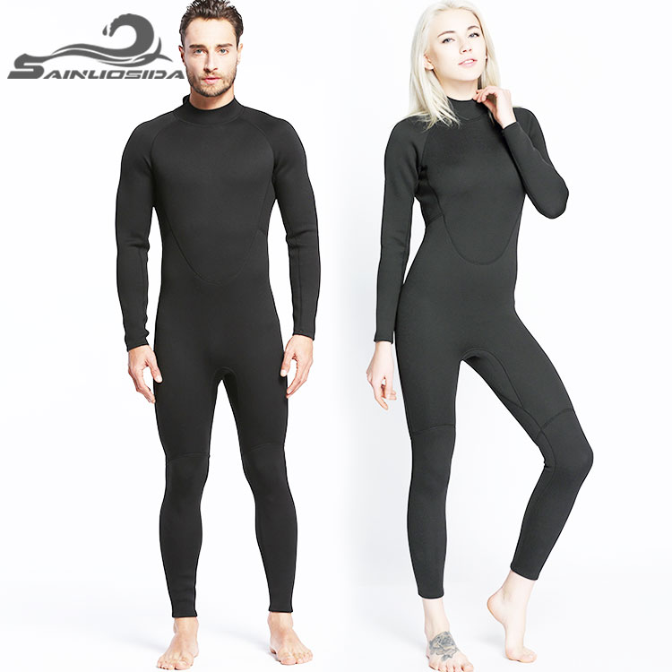 Gratis Sample China leverancier groothandel full body neopreen surfen wetsuits