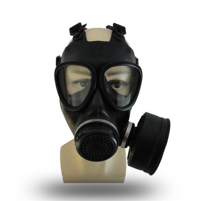 Camping & Hiking Safety & Survival Trustful M50 Mask Army Airsoft Tactical Wargame Paintball Full Face Skull Gas Mask With Fan With Goggles Protective 22.5*17.5cm Wholesale