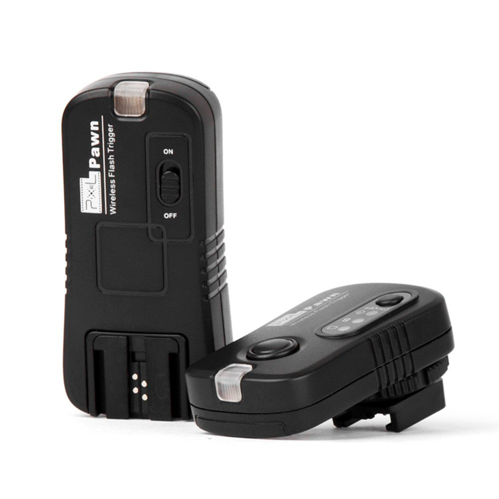 Pixel Pawn TF-363 Wireless Flash Trigger for Sony