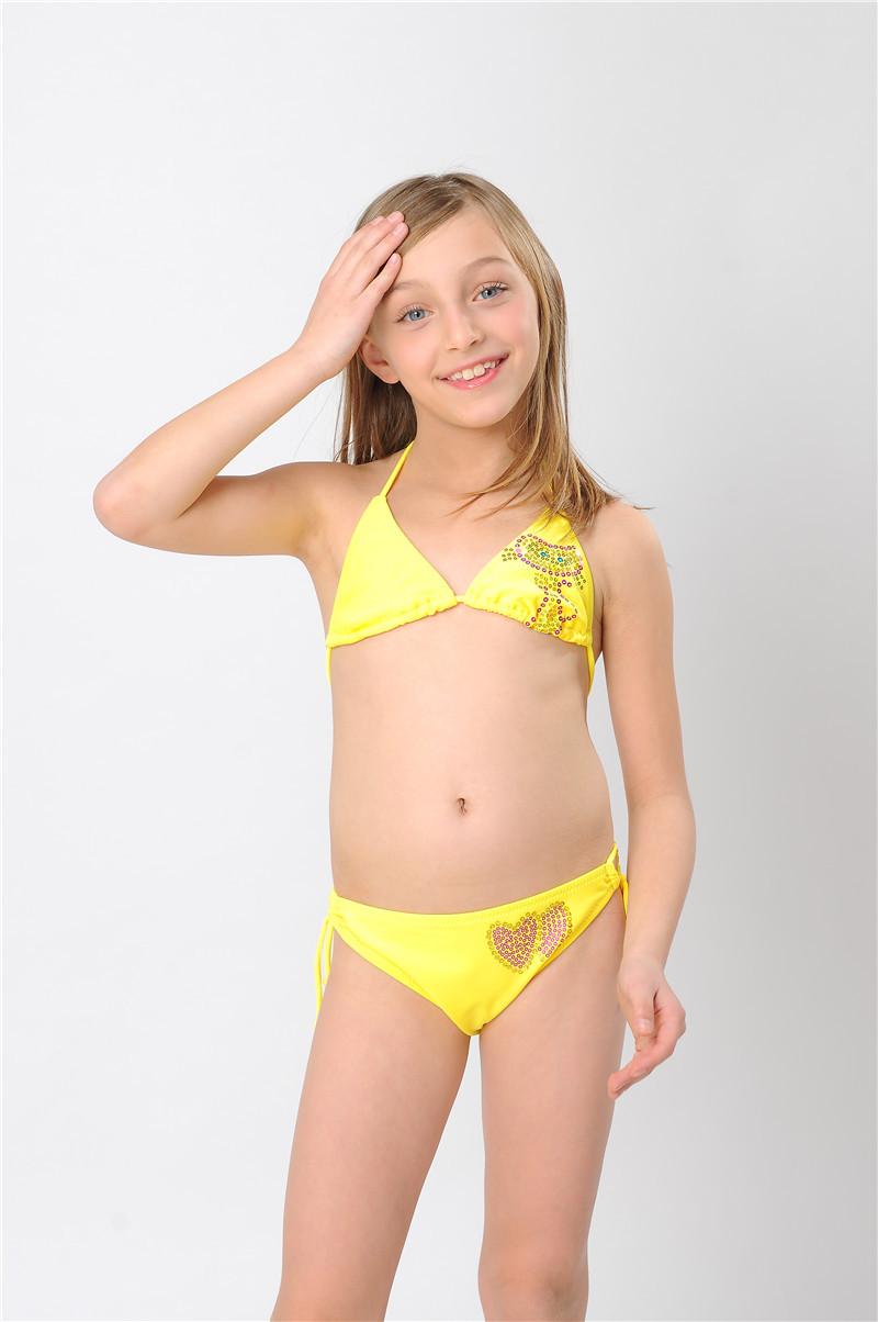 Sexy Cute Swimwear 121