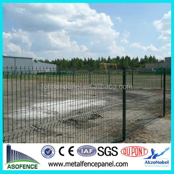 China manufacturer supply metal <strong>mesh</strong> for fencing prices