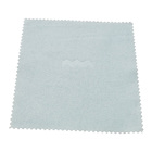 Suede Chamois Microfiber Eyeglass Lens Cleaning Cloth