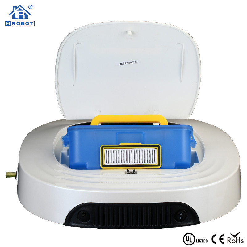 Bater a powered robot aspiradora piscina robot limpiador for Aspiradora piscina