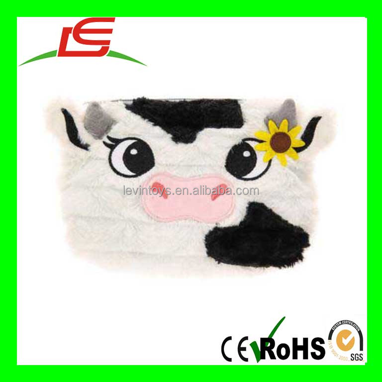 China Plush Cow Bag 05dd3c77aa