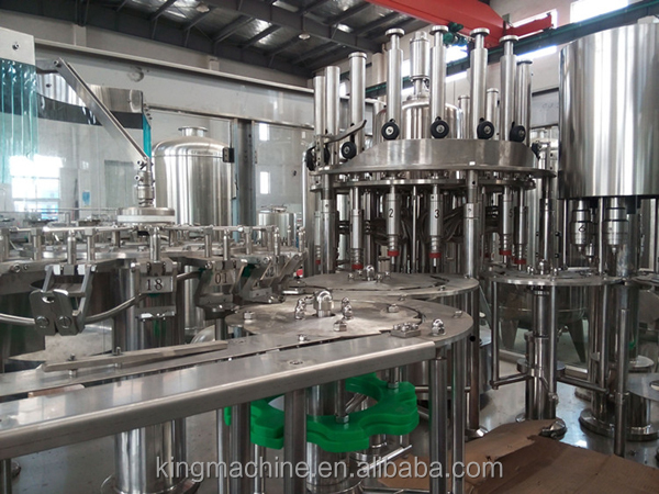Pure Water Bottle Making Machinery System Plant Buy