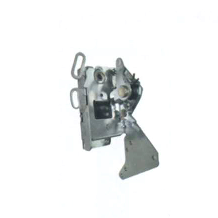 Products metal truck car accessories door lock for scania
