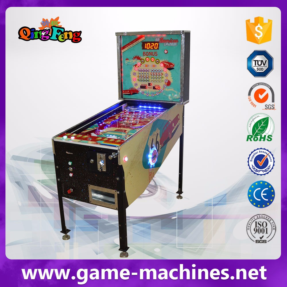 Pinball construction set - Chinese Pinball Machine Chinese Pinball Machine Suppliers And Manufacturers At Alibaba Com