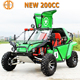 Newest Street Legal 2 Seat Cheap Dune Buggy for Adults Sale