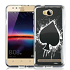 New design self adhesive cell phone skin for huawei y3 3g skin