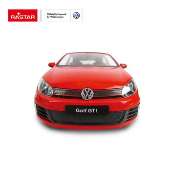 Volkswagen Golf Gti Rastar Fabriek Speelgoed Auto 1 12 Schaal