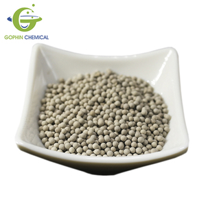 Activated Clay Container Desiccant Calcium Chloride Adsorbent