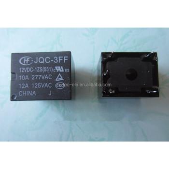 Hfkc/012-zst(555) Power Relay Hongfa