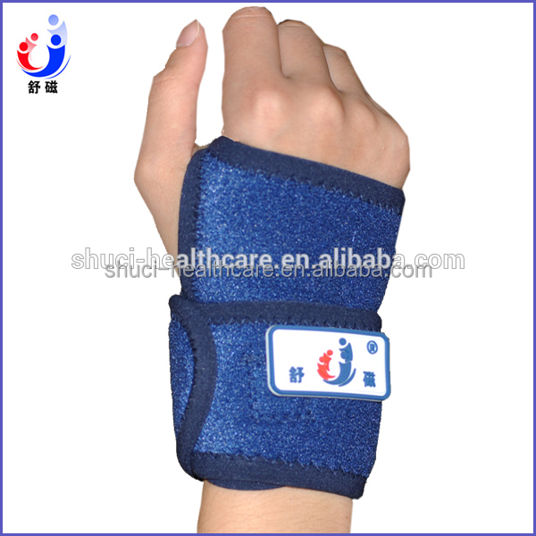 new products 2016 funny CE carpal tunnel wrist hand wrist support brace