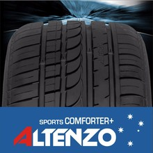 Altenzo brand new tires wholesale japan from PDW group, China tyre factory since 1983