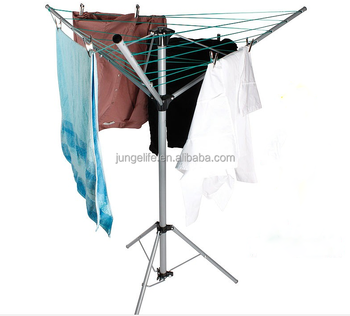 Portable Camping Travel Drying Rack