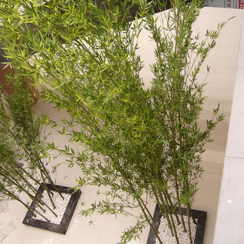 Best quality indoor artificial bamboo plants for sale for Artificial pond plants sale