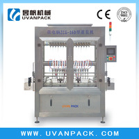 Automatic Ink Cartridge Filling Machine ZCG-16D