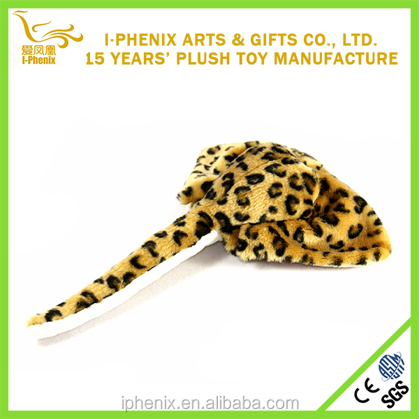 China Manufacturer Sea Animal Rare Big Fish Plush Toy Wholesale ...