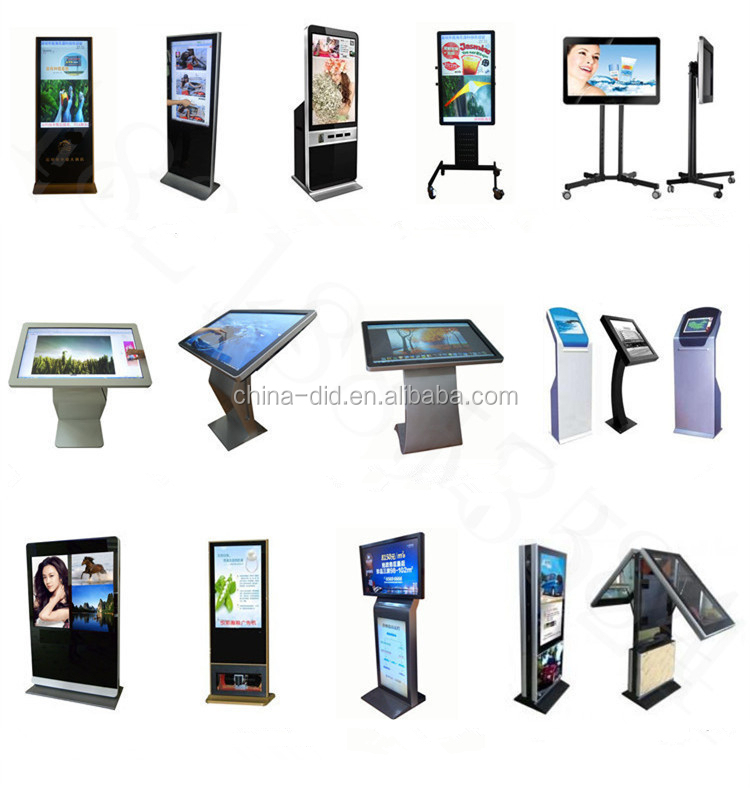 Large Screen 42 Inch Cheap Multitouch Led Touch Screen All In One ...