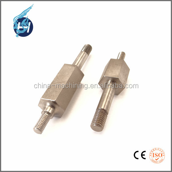 OEM/Custom CNC Parts Manufacturer with 10 Years Experience and Good Quality plastic cnc parts