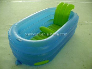 Cute Inflatable Birthing Pool Bath Tub For Baby Wholesale - Buy ...