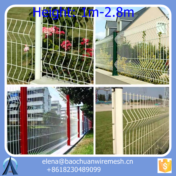 Fio Mesh Securifor 3D Fencing (XM-WMF) / Fio Mesh fence