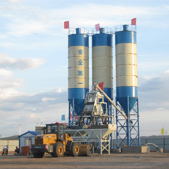 rmc new container concrete batching plants