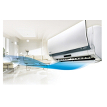 Mini split Midea mdv air conditioner with factory price