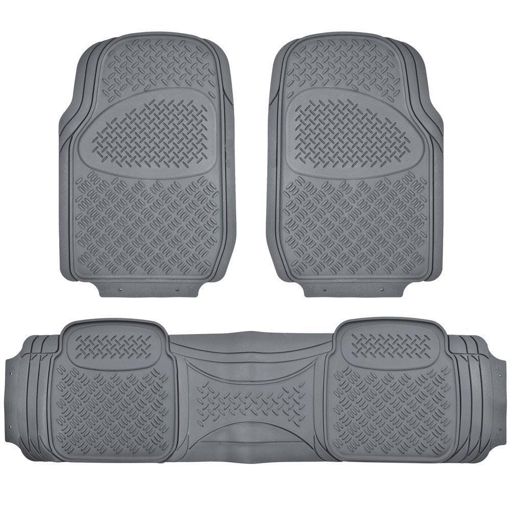 Accessori auto commercio all'ingrosso della cina utilizzato per gomma auto stuoia