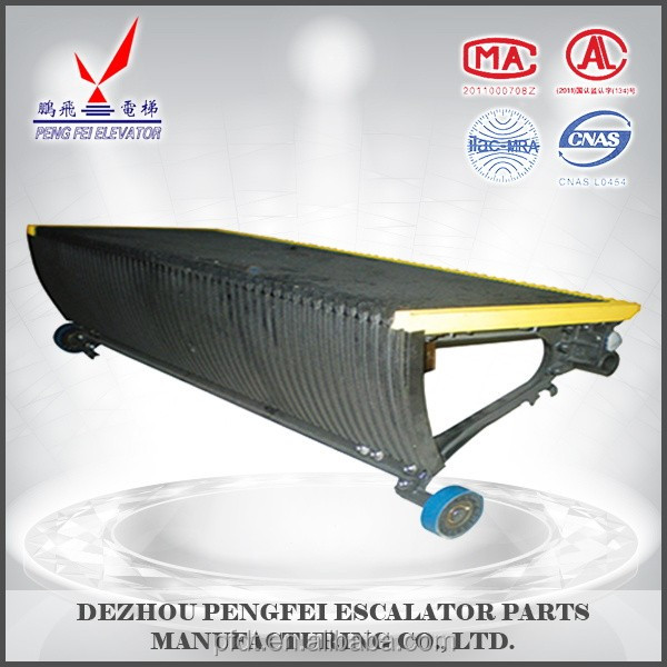 KONE escalator step with 1000 mm long for low price