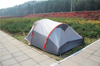 2016 new design outdoor Backpacker inflatable tent for sales for family camping
