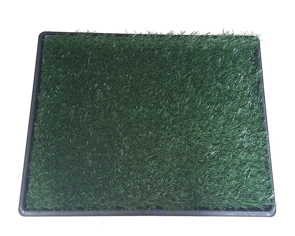 Buy Pet Potty Replacement Grass Mats For Puppy Dog Potty