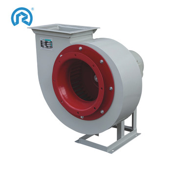 CF-11high pressure centrifugal fan/centrifugal ventilator with low-noise and multi-plane