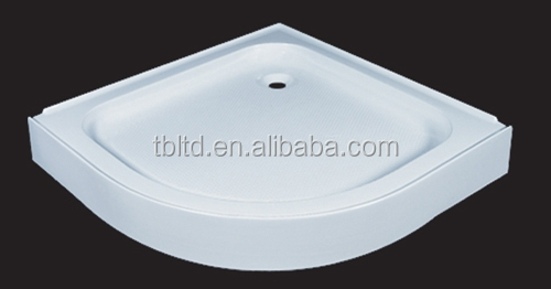 stainless steel shower tray/shower base